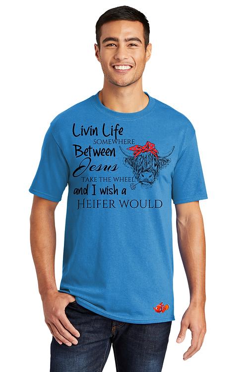 Livin Life between....
