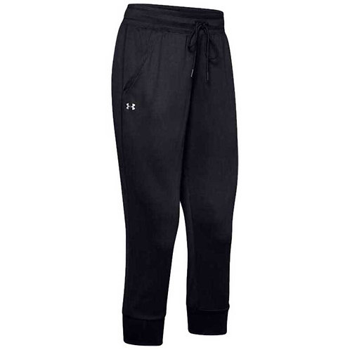Under Armour Women's Heather Tech Capri