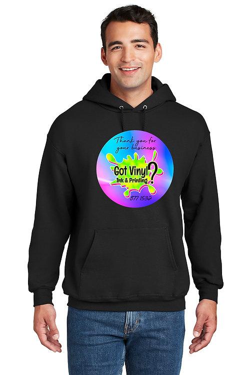 Hoody Sweatshirt Apparel Ordering