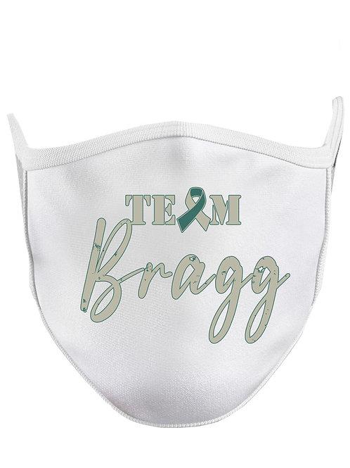 TEAM BRAGG FACE MASK