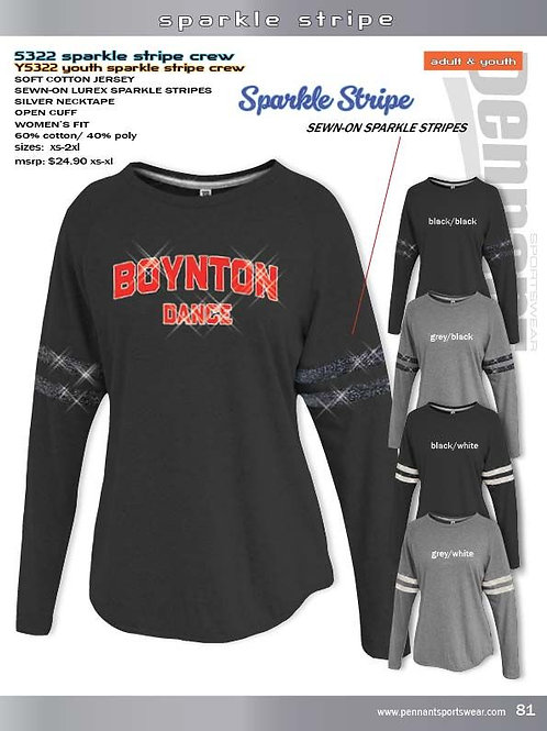 Limited Edition~ SPARKLE Long sleeve