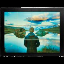 Tile Collages 4.25 x 4.25 tiles