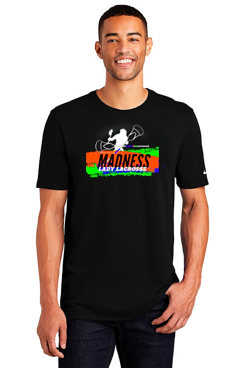 Nike Core Cotton T-Shirt