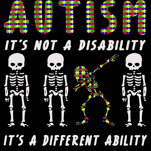 It's a different ability!