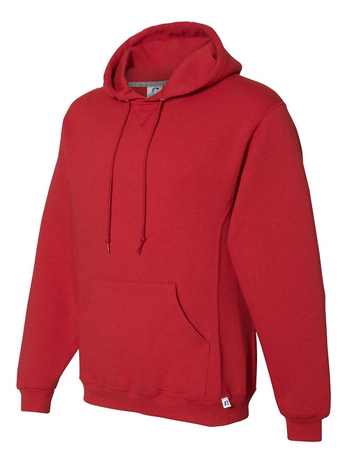 CONY RUSSELL ATHLETIC HOODY