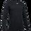 Thumbnail: UA Crew neck sweatshirt with kangaroo pocket