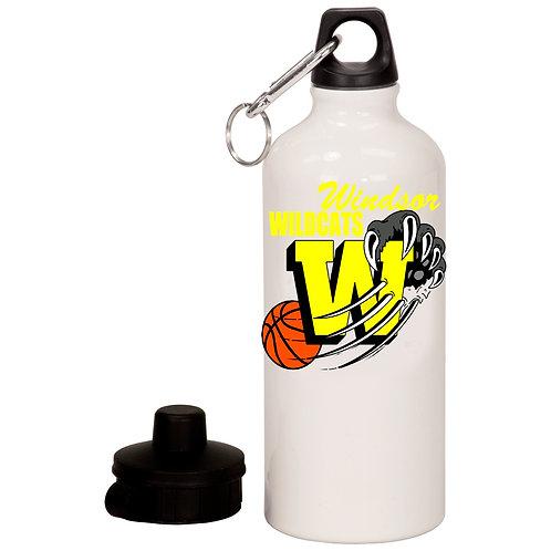 WINDSOR BASKETBALL WATER BOTTLE