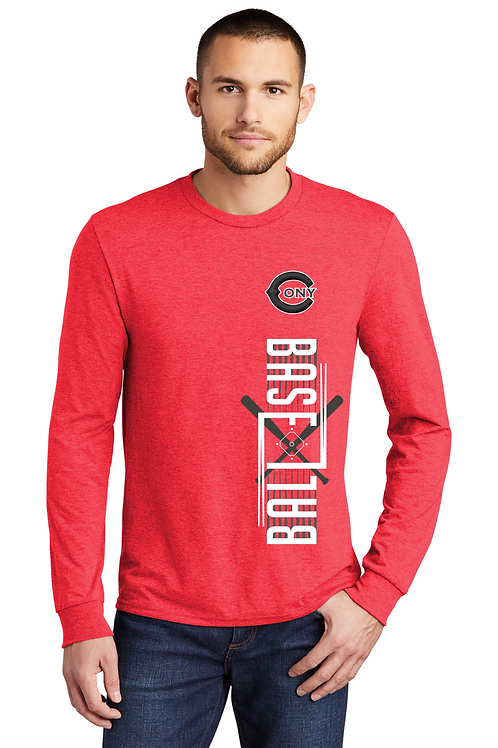 Long Sleeve T-Shirts! Still a chill in the air!
