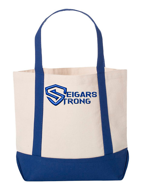 SEIGARS STRONG- BOAT BAG