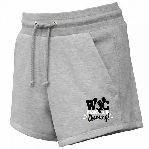 WINSLOW YOUTH CHEER SHORTS