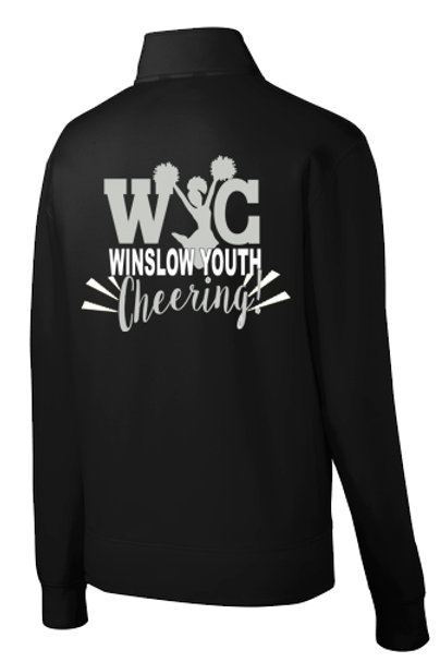 Winslow Youth Cheer Jacket-YOUTH