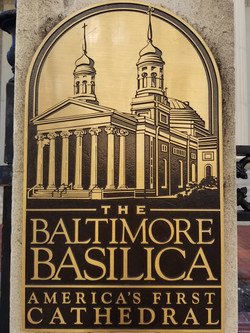 The Nation's First Basilica