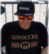 Brand Ambassador Photo Shoot for Hardcore Italians