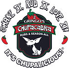 2GC New Logo with Shake It Rub It Love I