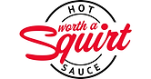 Worth A Squirt Hot Sauce