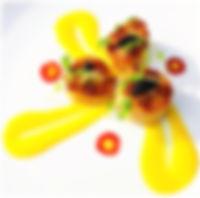 Seared Scallops and Mango Puree.jpg