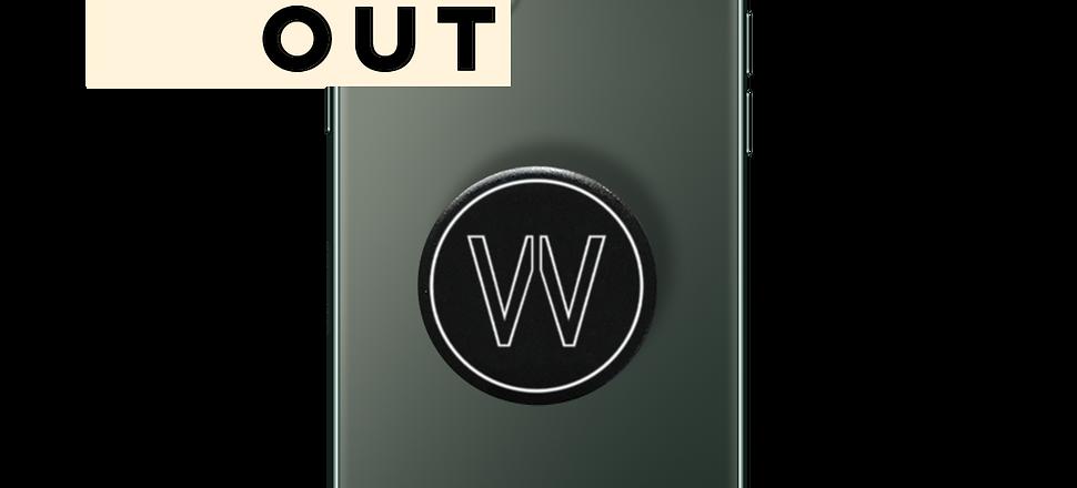 Wake Phone Grip