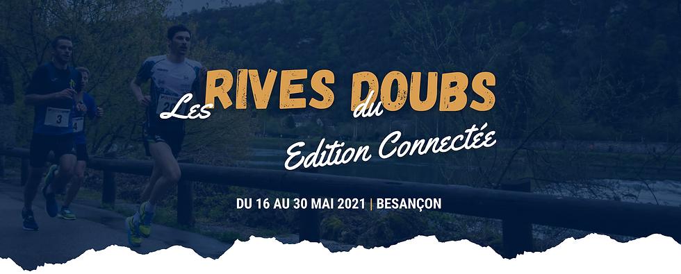 Les Rives du Doubs - Edition Connectée