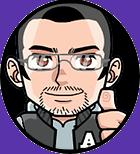 alexandre m the frenchy, Webmaster, référenceur web, community manager, micro-influenceur, content marketing.