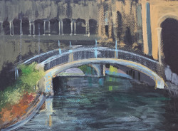 BRIDGE IN SEVILLE