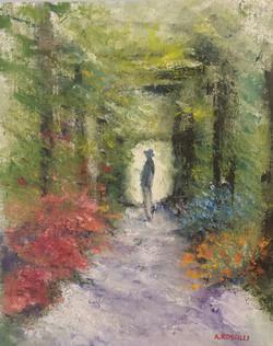 On the Garden Path