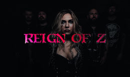 reignofz Reign of Z is a rock outfit from western Pennsylva...