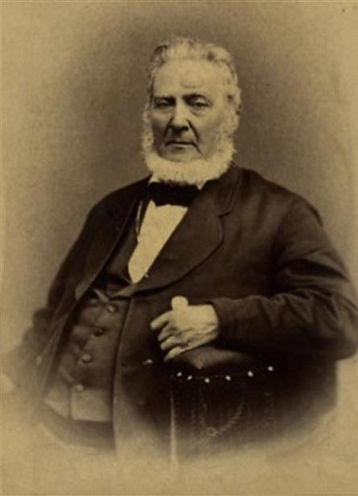Dr. Francis Julius LeyMoyne