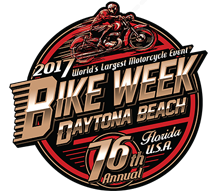 2017 Daytona Bike Week