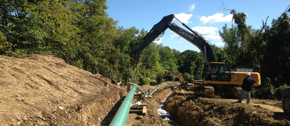 Specialty Pipeline Construction Services