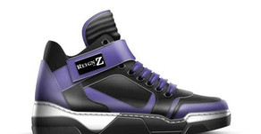 Limitless Z's Shoes