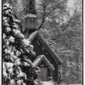 Religious Center in Yosemite