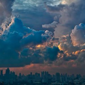 Thailand Storm