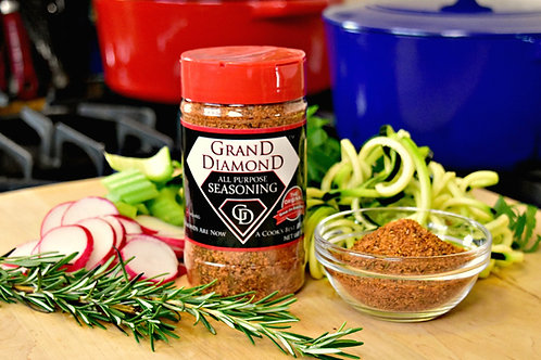 Grand Diamond  Original 8oz Bottle