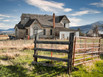 OLD WYOMING RANCH