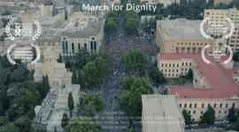 March for Dignity