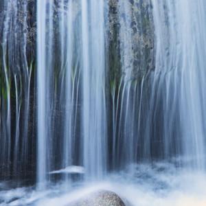 Yosemite's Cascade Falls