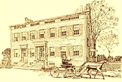 LeyMoyne House
