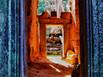 BUDDHIST TEMPLE RUINS ANGKOR WAT CAMBODIA