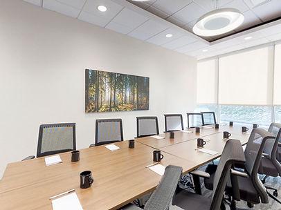 Loft Office Suites- Granville Square at