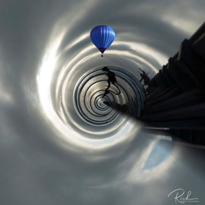 Sinking Ballon