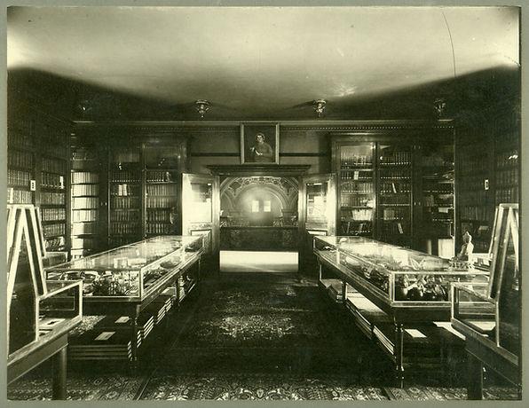 WCHSPA Historical Society