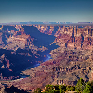 The Mighty Grand Canyon