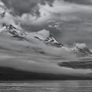 Moodiness in Alaska