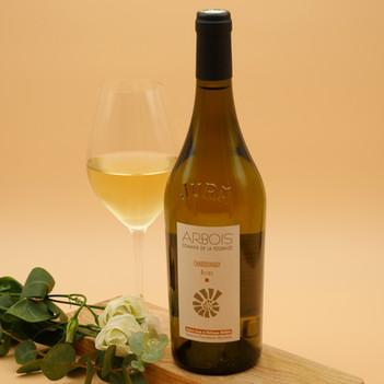 Chardonnay biodynamique du Jura