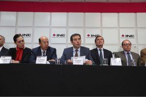 En el caso del fideicomiso de Morena no se constató un uso electoral de los recursos: INE