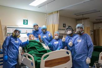 Hospital Israelí podría haber encontrado la cura para el Covid-19
