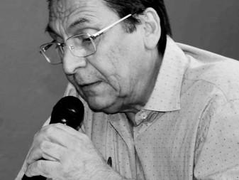 Miguel Delgado y el Acervo de Griselda Álvarez