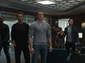 Avengers Endgame Crítica