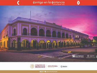 """Museo Regional de Historia de Colima invita a participar en el proyecto """"Trueque de talleres"""""""