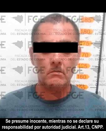 Sentencian a 50 años de prisión a feminicida, privó de la vida a su hermana en Manzanillo